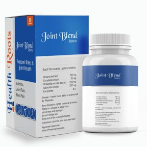 Joint Blend-herbal remedy for Joint Pains
