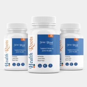 Joint Blend herbal-the best treatment for Arthritis