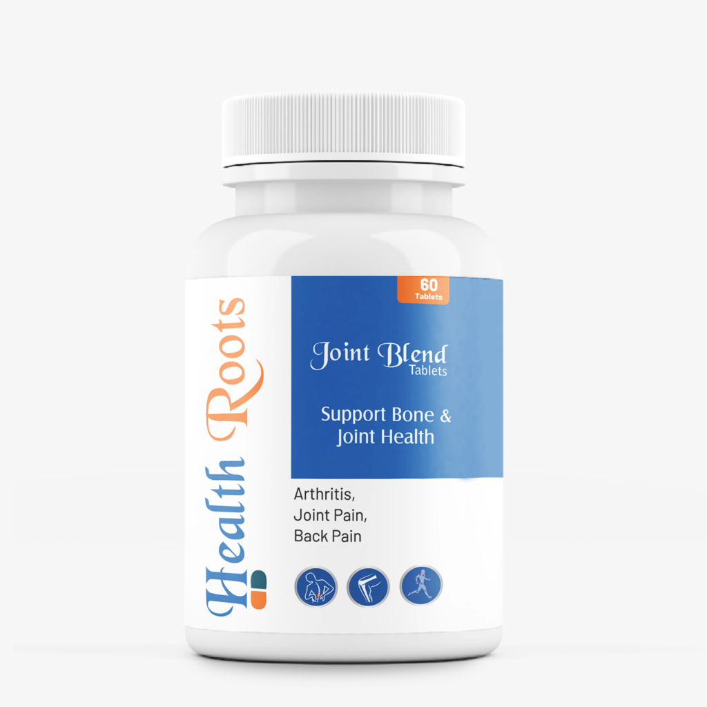 HealthRoots- Joint Blend Herbal Ayurvedic cure for joint pains