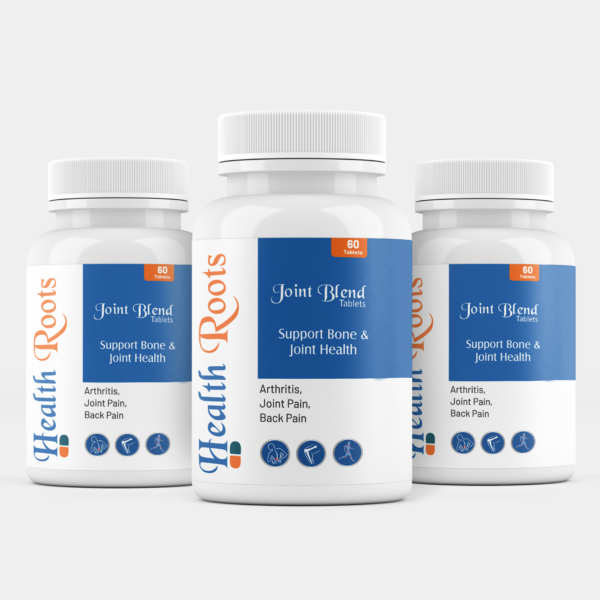 HealthRoots- Joint Blend Herbal Ayurvedic cure for backache