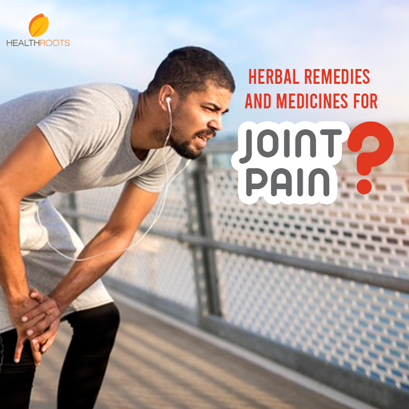 Ayurvedic treatment for knee and joints pain